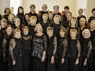 North Florida Women's Chorale Holiday Concert