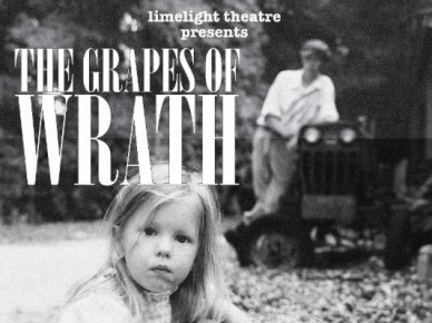 The Grapes of Wrath at Limelight Theatre