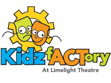 Limelight Theatre SUMMER CAMPS!