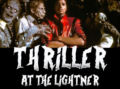 Thriller at Lightner!